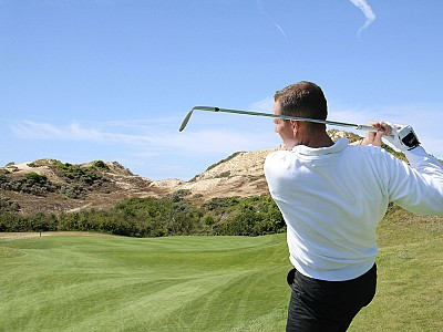 Golf Belle Dune