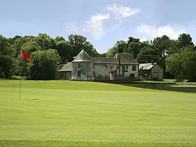 Golf Nampont